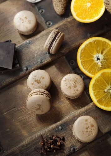 food-photographer-san-diego-macaron